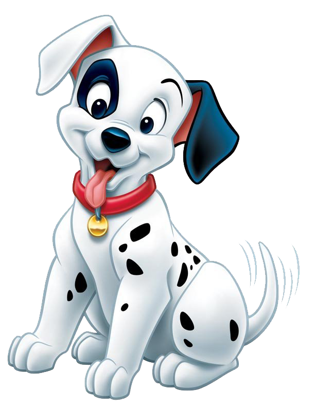 Dalmatian fire dog clipart vector royalty free library PATCH ~ 101 Dalmatians, 1961 | 101 DALMATIANS,1961 +2003 | Pinterest ... vector royalty free library