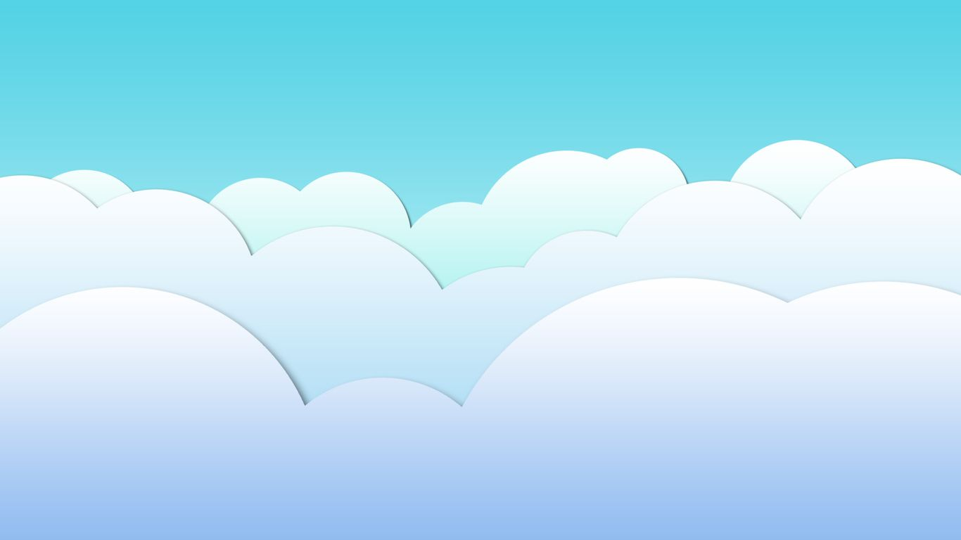 Bg clouds clipart vector library stock Clouds vector ppt backgrounds | Crafts in 2019 | Cloud wallpaper ... vector library stock