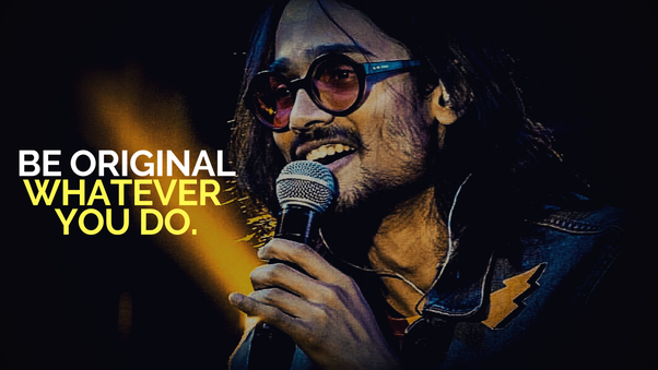 Bhuvan bam clipart svg royalty free library What are some amazing & mindblowing facts about Bhuvan Bam? - Quora svg royalty free library