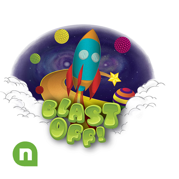 Bible blast off clipart picture transparent Blast Off | Kids | Early Childhood | NewSpring Church | Free Church ... picture transparent