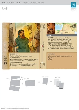 Bible character cards clipart graphic freeuse library 17 Best images about Bible Characters on Pinterest | Sunday school ... graphic freeuse library