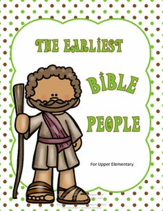 Bible character cards clipart transparent library Christian character task cards on honesty | Children's Ministry ... transparent library