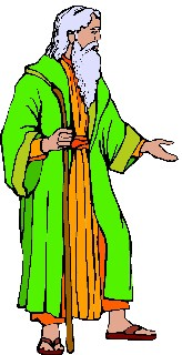 Kid characters noah was. Bible character clipart