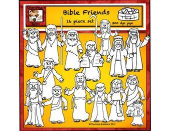 Bible character clipart black and white png black and white stock 17 Best images about Bible Story Pictures on Pinterest | Bible ... png black and white stock
