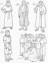 Bible character clipart for kids black and white clip black and white library Image result for bible characters clipart black and white | bible ... clip black and white library