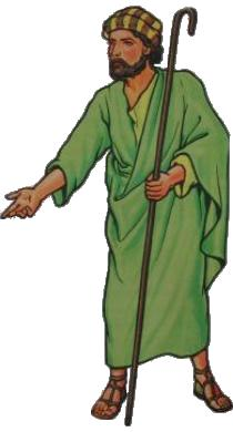 Bible character clipart pinterest.  best images about