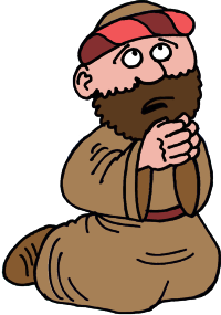 Bible character clipart praying picture library library Praying Prophet Clip Art | CLIP ART PEOPLE FOR ANIMATED MICROSOFT ... picture library library
