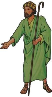 Bible character house clipart png transparent download 17 Best images about Bible Class Characters on Pinterest ... png transparent download