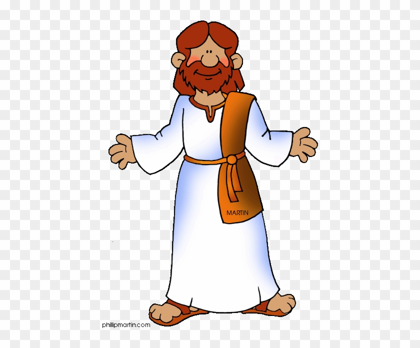 Bible character praying clipart png image transparent download Download Free png Clipart Jesus Bible Characters Clipart Jesus Free ... image transparent download