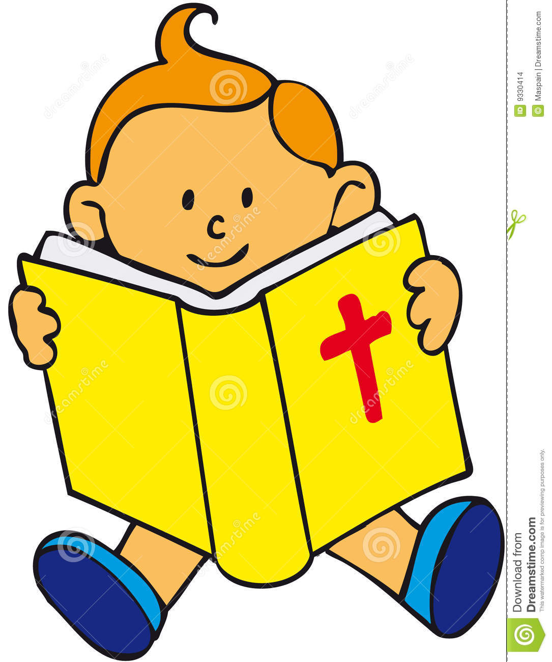 Bible clip art for children vector library download Children Reading The Bible Clipart | Clipart Panda - Free Clipart ... vector library download