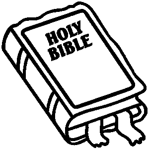 Bible clipart clipart free library Holy Bible Clipart & Holy Bible Clip Art Images - ClipartALL.com clipart free library