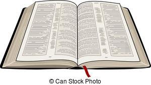Bible clipart clip transparent stock Bible Stock Illustrations. 13,961 Bible clip art images and ... clip transparent stock