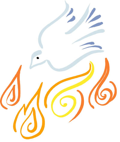 Bible clipart anointing of the holy spirit jpg royalty free Confirmation - Caherdavin Parish jpg royalty free