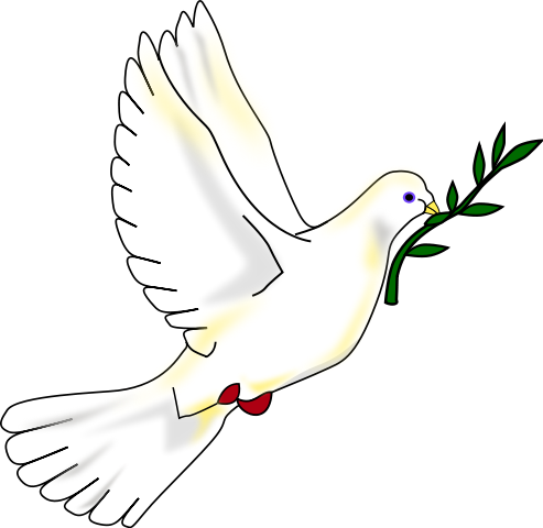 Bible clipart anointing of the holy spirit banner free Staying Active in the Holy Spirit   Young Adult Catholics banner free