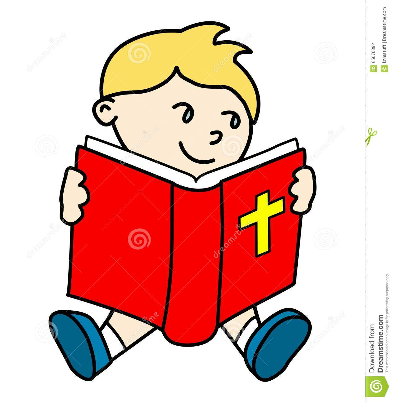Kid royalty free stock. Bible clipart for kids