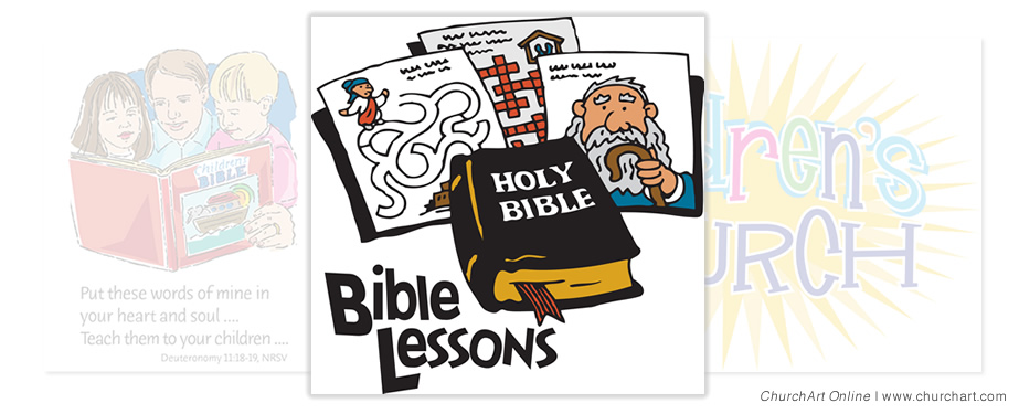 Bible clipart for kids svg black and white library Bible Clip-art for Kids | ChurchArt Online svg black and white library