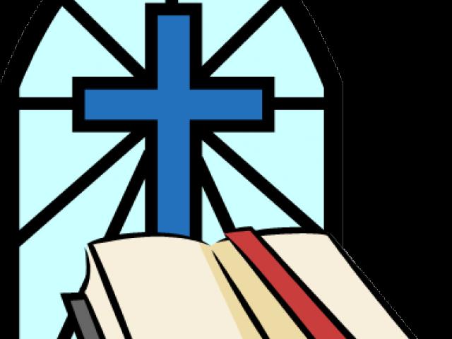 Bible cross clipart svg transparent Bible And Cross Clipart 14 - 350 X 475 | carwad.net svg transparent