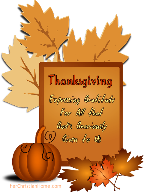 Thanksgiving quote clipart svg library A Thanksgiving Poem – My Thanks Dear Lord are Thine! – herChristianhome svg library