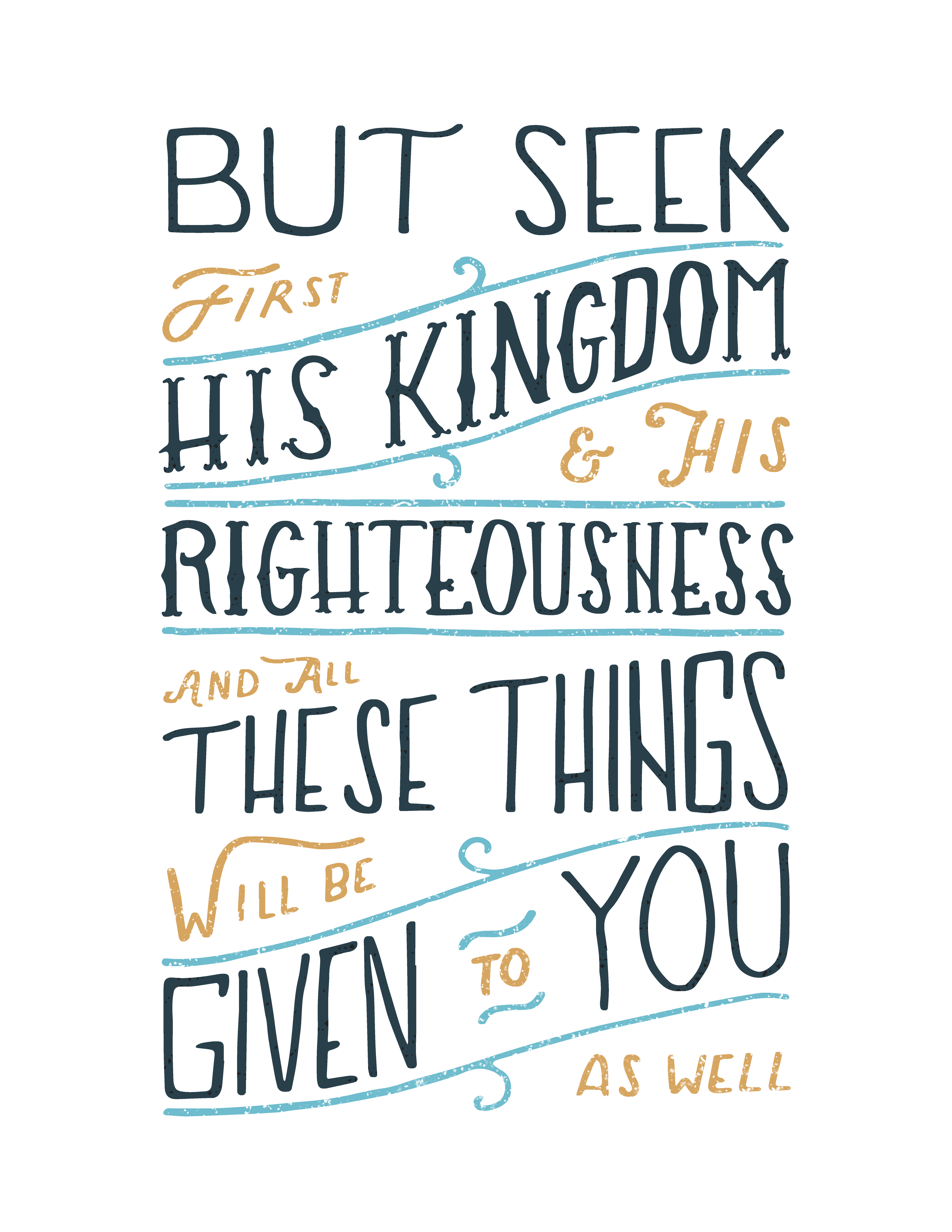 Bible verse thanksgiving day clipart svg black and white stock Bible Verse' Sticker by Bethel Store | Pinterest | Righteousness ... svg black and white stock