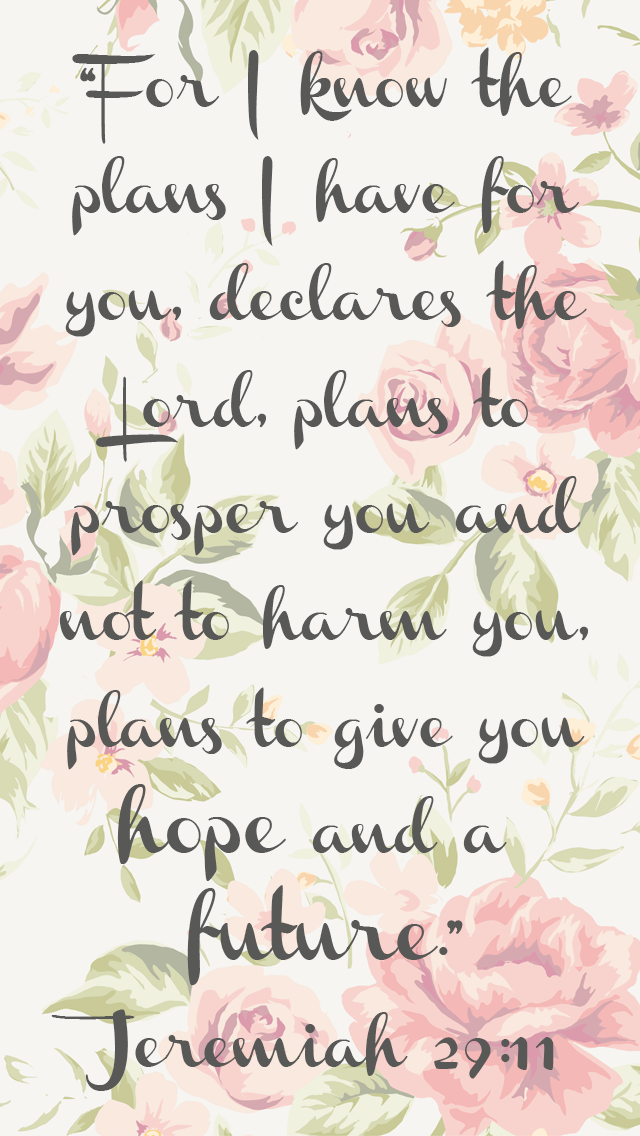 Bible verse with thanksgiving clipart clipart royalty free stock Jeremiah 29:11 Visit my Miscarriage blog @ joyanddragonflies.com ... clipart royalty free stock