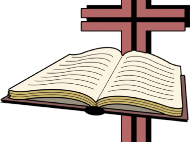 Bible with cross clipart banner library download Bible And Cross Clipart 10 - 2400 X 2012 | carwad.net banner library download
