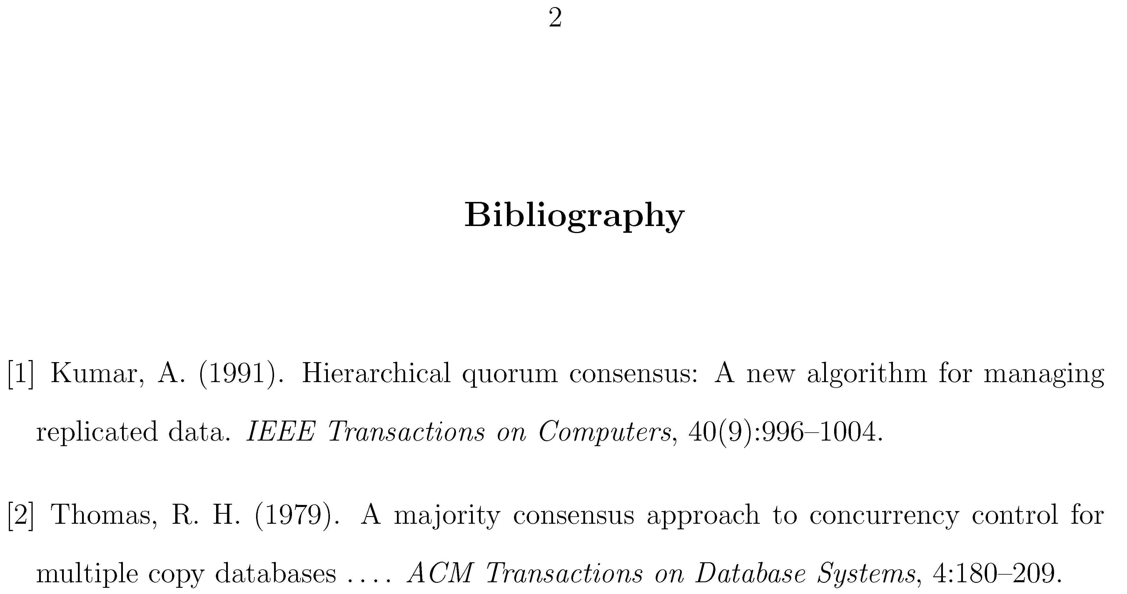 Bibliography apa. Bibliographies how to sequence