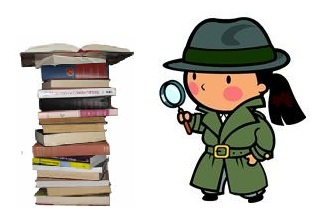 Bibliography clipart png free library Bibliography clipart - ClipartFest png free library