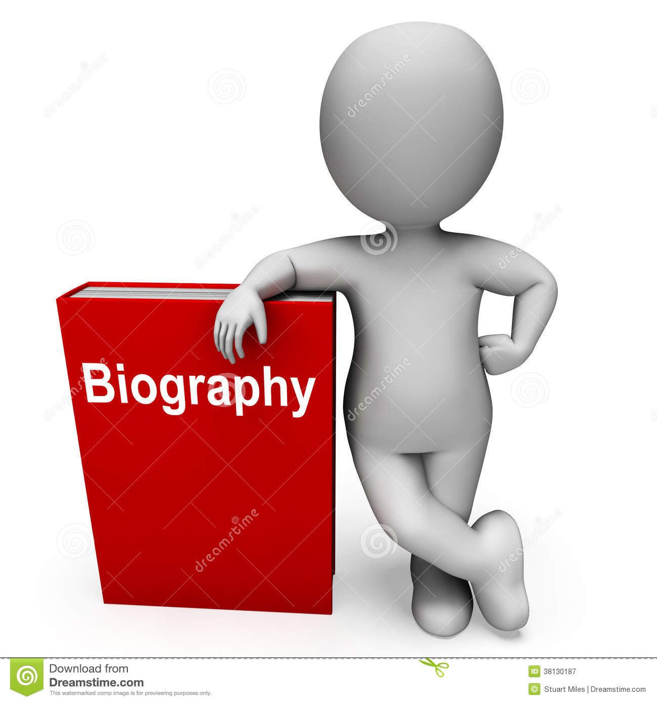 Bibliography clipart image royalty free library Biography Clip Art | Clipart Panda - Free Clipart Images image royalty free library