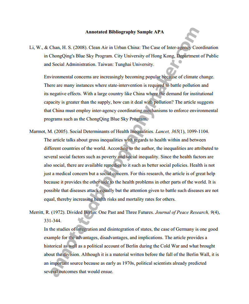 Bibliography generator apa jpg royalty free stock Apa Format Paper Maker. Annotated Bibliography APA Annotated ... jpg royalty free stock
