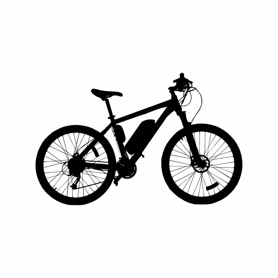 Bicicleta vector clipart transparent Pin szerzője: Sülle Katalin, közzétéve itt: Silhouette transparent