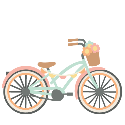 Scrapbook images bike clipart clip library library Bicycle SVG cutting files for scrapbooking cute svg cuts free svgs ... clip library library
