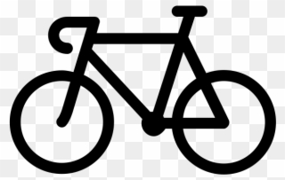 Bicycle icon clipart clip art royalty free stock Bicycle Rubber Stamp - Lock Bike Icon Clipart (#2156987) - PinClipart clip art royalty free stock