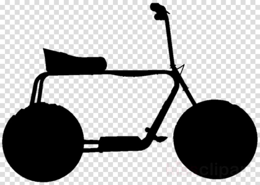 Bicycle scooter clipart png freeuse stock Bike Cartoon clipart - Motorcycle, Bicycle, Scooter, transparent ... png freeuse stock