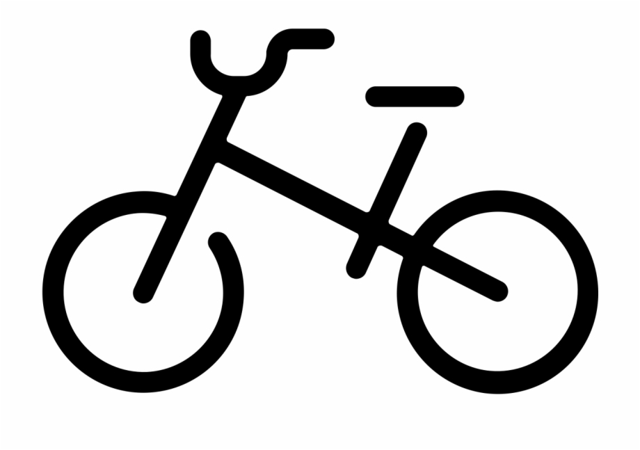Bicycle with training wheels clipart clip transparent A Balance Bike Has No Pedals And No Training Wheels - Road Bicycle ... clip transparent