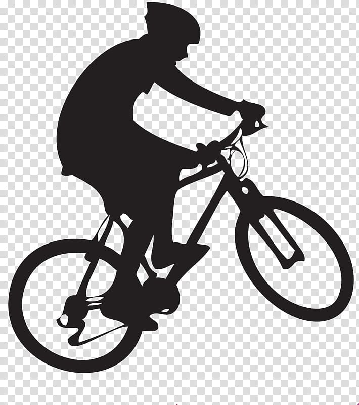 Bicycling clipart image stock Man bicycling , Mountain bike Bicycle Downhill mountain biking ... image stock