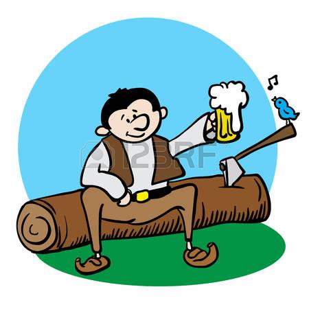 Bier trinken clipart image transparent stock Bier Trinken Lizenzfreie Vektorgrafiken Kaufen: 123RF image transparent stock