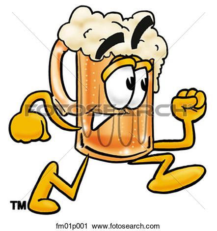 Bier trinken clipart free download Clipart of Beer Mug u15333972 - Search Clip Art, Illustration ... free download