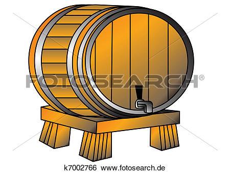 Bier und wein clipart png transparent download Clip Art - dass, fass, mit, wein, oder, bier k7002766 - Suche ... png transparent download