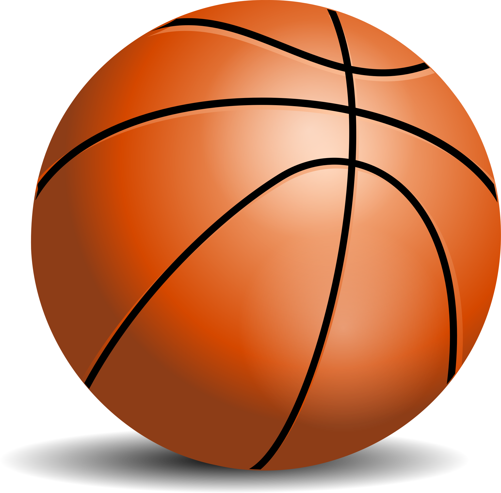 Basketball lines on ball clipart png free library Clipart - basketball, krepsinio kamuolys, ball png free library