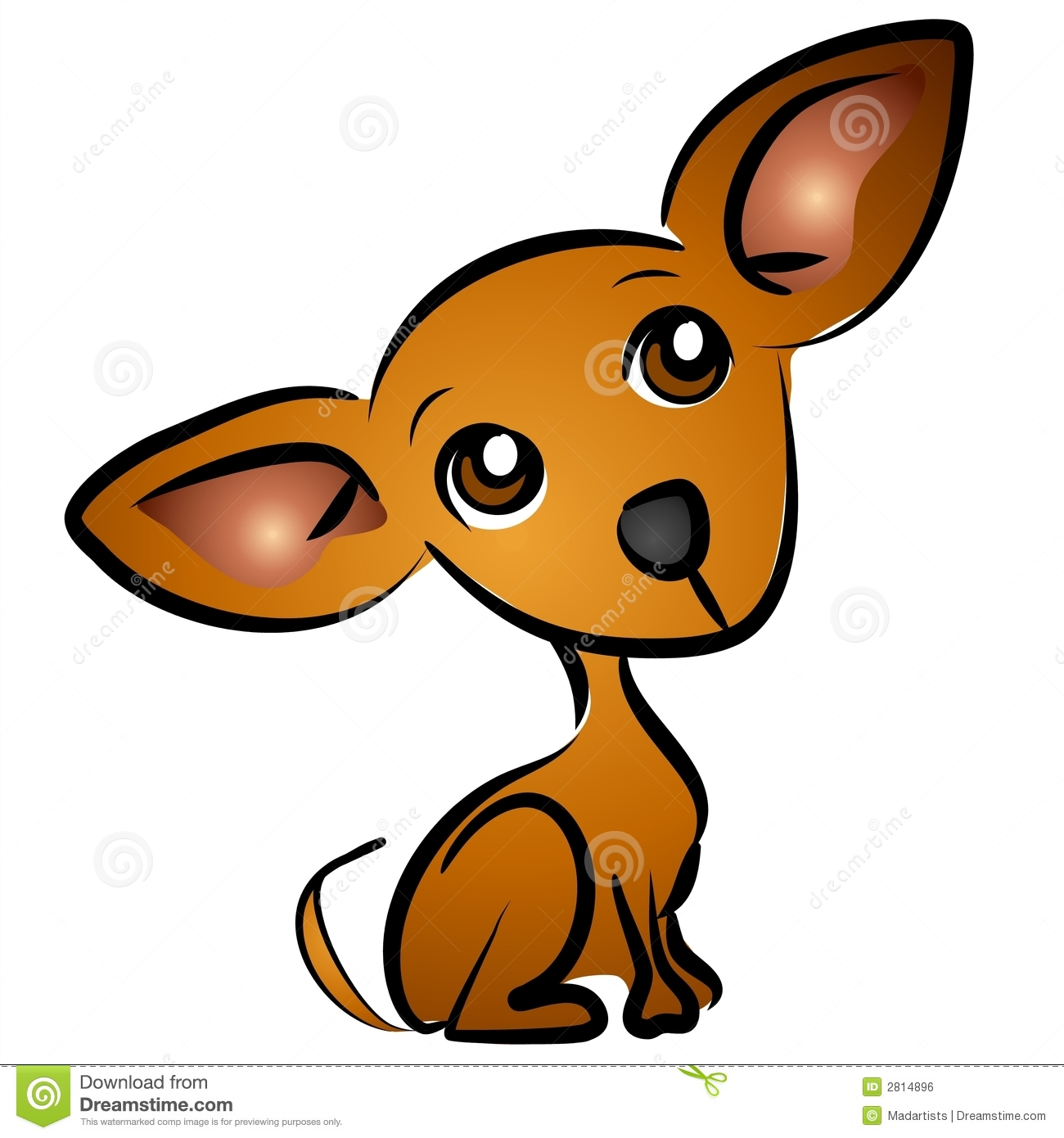 Big and small dog clipart clip art royalty free download Large Small Dog Clipart - Clipart Kid clip art royalty free download