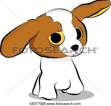 Big and small dog clipart vector freeuse download Large Small Dog Clipart - Clipart Kid vector freeuse download