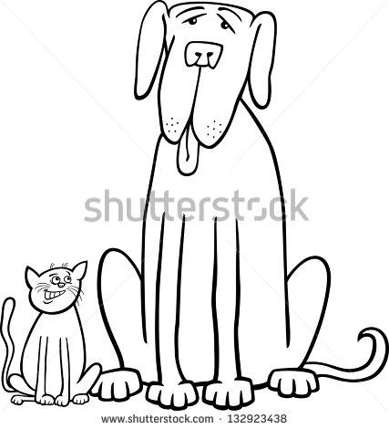 Big and small objects clipart jpg black and white Big and small objects cliparts - ClipartFox jpg black and white