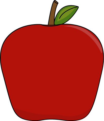 Big apple pictures clipart banner stock Big Apple Clip Art - Big Apple Image | digital clip art 4 ... banner stock