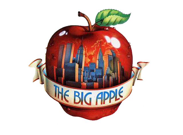 Big apple pictures clipart clip royalty free Free BIG APPLE, Download Free Clip Art, Free Clip Art on Clipart Library clip royalty free