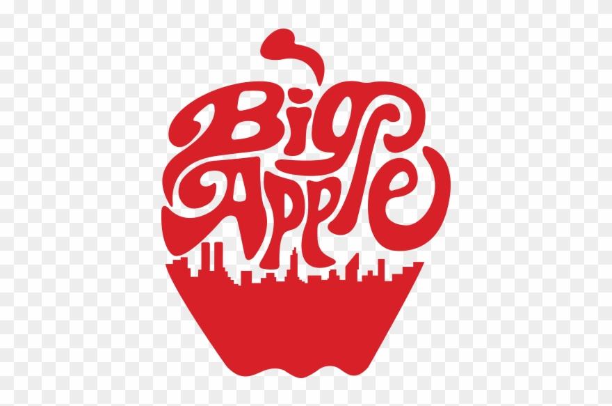 Big apple pictures clipart jpg transparent New York Big Apple Png Clipart (#764633) - PinClipart jpg transparent