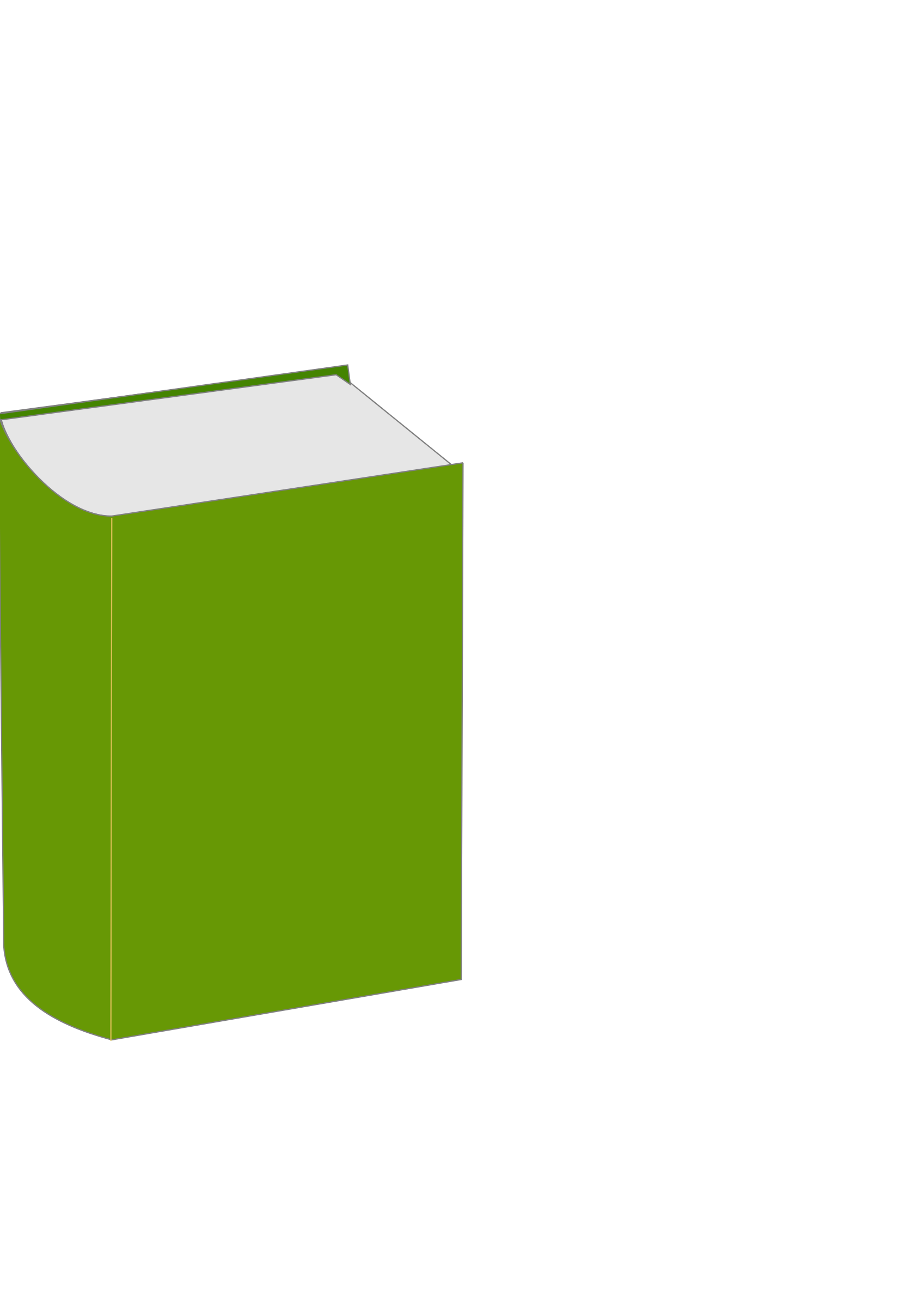 Big book clipart free download Clipart - Green Book free download