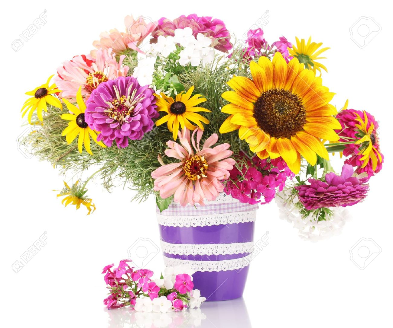 Big bunch of flowers image picture royalty free stock Free bunch of flowers - ClipartFest picture royalty free stock