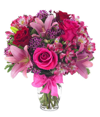 Big bunch of flowers image clipart free download Best Valentines Roses | The Online Flower Expert - From You ... clipart free download