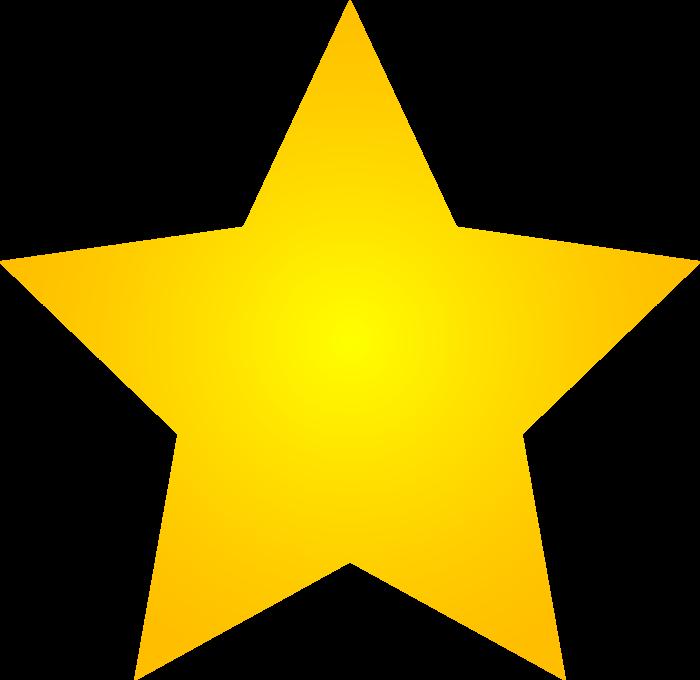 Big clipart star clip art free stock Big Gold Star Clip Art - Sweet Clip Art clip art free stock