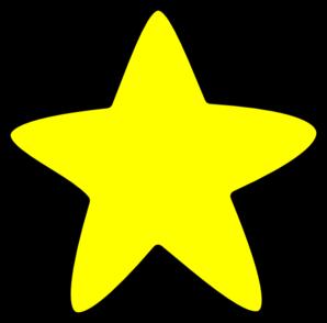 Big clipart star png stock Star Big Clip Art at Clker.com - vector clip art online, royalty ... png stock